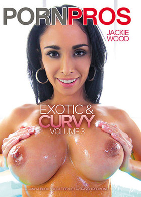 Exotic and Curvy 3