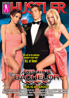 This Ain`t The Bachelor