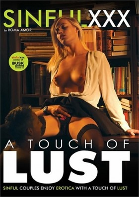 A Touch Of Lust (CENSORED